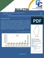 OTN Export Bulletin No5 - ST LUCIA