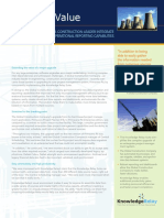 Case Study - Global Construction Company