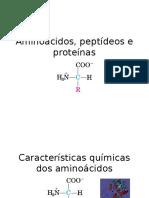 Aminoácidos, peptídeos e proteínas 2016.ppt