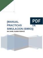 Manualde Practicas Simulacion 1