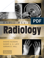 Hussain - Rapid Review of Radiology