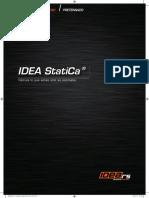 IDEA Statica Steel 2015 ES C