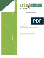 Guía temática_Psicología Clínica_Tercer Parcial