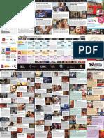 Programación OutfestPeru 2016