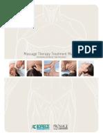 Biofreeze Massage