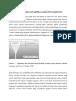 138473698 Komposisi Kimia Dan Mineralogi Batuan Karbonat Docx
