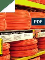 Herramientas y materiales en instalaciones electricas. PDF Electricidad e Iluminacion Alta