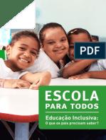 Escola Para Todos