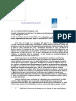 Bertoni - ¿Estado Confesional o Estado Laico La Disputa Entre Librepensadores y Católicos en El Cambio Del Siglo XIX Al XX