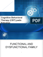 Cognitive Behavioral Therapy Rendy