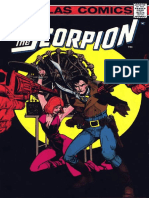 The Scorpion 1 Vol 1