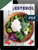 Colesterol_ Comer Bien y Reduci - Peggy Sokolowski
