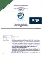 SAP Sistem Perpipaan Minyak Dan Gas Timer 16