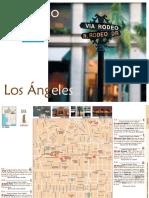 Itinerario 4 Dias Los Angeles California