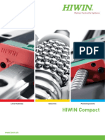 HIWIN Compact Catalogue (English) (1)