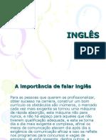 A importância de falar inglês.ppt