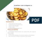 Batatas crocantes com orégano e limão.docx