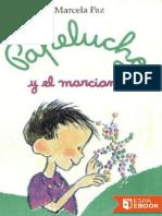 Marcela Paz Papelucho y El Marciano