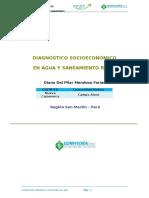 Diagnóstico Socioeconómico - CAMPO AMOR - OCT