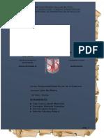 Investigacion Formativa - Agroindustrial Sol de Laredo s.a.A