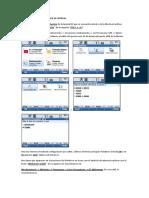 Actualización y Configuración Base Movil_RTK