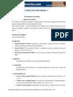 Derecho Notarial.rtf