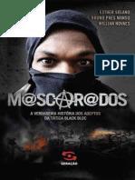 Mascarados - Bruno Paes Manso