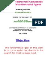 Viva Presentation Dr Prashant