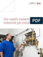 Central Gas Equipment for Industrial Gases (2011 Edition in English) UK586_103230