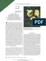 Wild Mushroom Toxicology