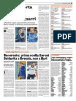 La Gazzetta dello Sport 20-06-2016 - Calcio Lega Pro