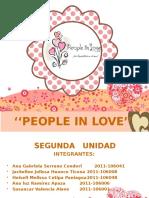 'People in Love' TERMINADO