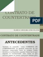 Contrato de Countertrade