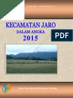 Statistik Jaro 2015