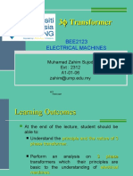 Chapter1-3_Three Phase Transformer