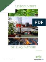 Decouverte Aquaponie V02