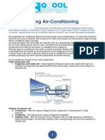 Understanding Air Conditioning