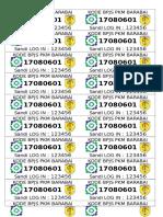 Kode Bpjs Pkm Brb Icdx