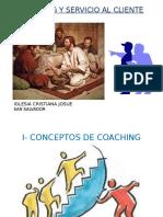 Clases Coaching 3 San Pedro