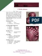 9 WLS65 Au (R554) Data Sheet