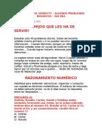 EXAMEN Resuelto Del SENESCYTt 2015 - Ecuatoriano Hasta Las Huevas