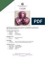 9 WLS70(365350) Data Sheet