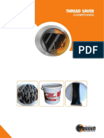 Thread Saver Brochure