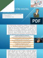 Comunicación Digital Clase 3