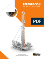 Product Catalogue - Blasthole Drilling Spanish Small