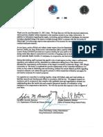 DEA April 16 2016 Letter