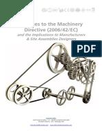 Intertek Guidance Machinery Directive