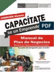 Manual de Plan de Negocio, Carta de Navegación Para El Éxito OK
