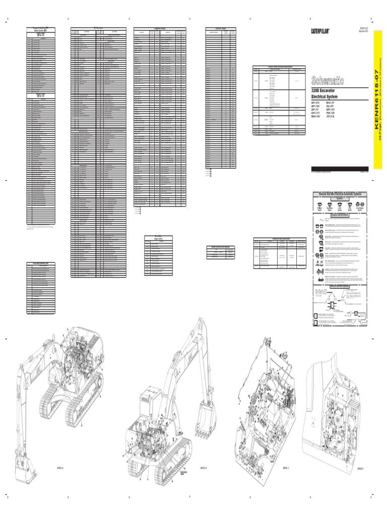 WRG-2891] Catterpillar F163 Wiring Plug Diagram