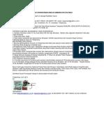 Contoh Surat Perjanjian Gs Gading Serpong
